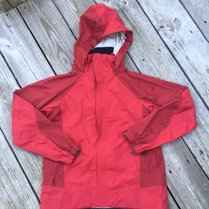 Kids LL Bean Rain Jacket